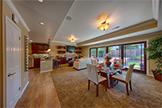 Dining Area (A) - 1543 Oriole Ave, Sunnyvale 94087