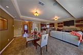 Dining Area (B) - 1543 Oriole Ave, Sunnyvale 94087