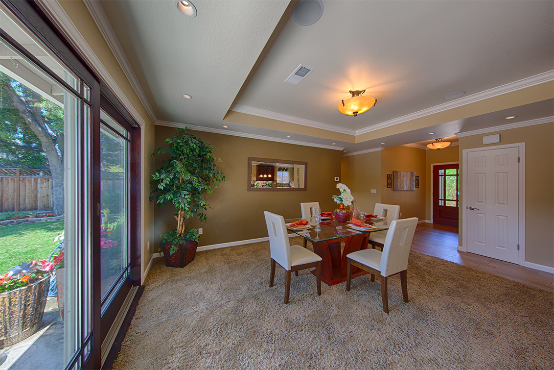 Dining Area (C) - 1543 Oriole Ave
