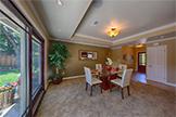 Dining Area (C) - 1543 Oriole Ave, Sunnyvale 94087