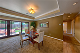 Dining Area (D) - 1543 Oriole Ave, Sunnyvale 94087