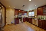 Kitchen (A) - 1543 Oriole Ave, Sunnyvale 94087