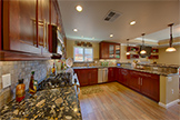 Kitchen (B) - 1543 Oriole Ave, Sunnyvale 94087