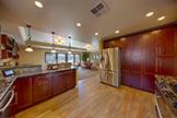 Kitchen (C) - 1543 Oriole Ave, Sunnyvale 94087