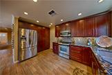 Kitchen (D) - 1543 Oriole Ave, Sunnyvale 94087