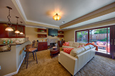 1543 Oriole Ave, Sunnyvale 94087 - Living Room (A)