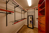 Master Closet (A) - 1543 Oriole Ave, Sunnyvale 94087