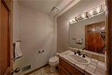 3717 Ortega Ct, Palo Alto 94303 - Half Bath (A)