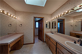 3717 Ortega Ct, Palo Alto 94303 - Master Bath (A)