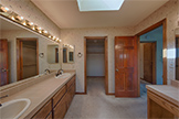 3717 Ortega Ct, Palo Alto 94303 - Master Bath (B)