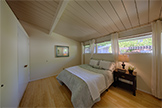 4133 Park Blvd, Palo Alto 94306 - Bedroom 1 (A)