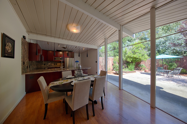 4133 Park Blvd, Palo Alto 94306 - Dining Area (A)