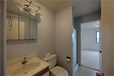 320 Peninsula Ave 419, San Mateo 94401 - Bathroom 2 (B)