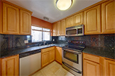 320 Peninsula Ave 419, San Mateo 94401 - Kitchen (A)