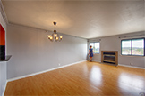 320 Peninsula Ave 419, San Mateo 94401 - Living Area (A)