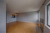Living Area (B) - 320 Peninsula Ave 419, San Mateo 94401
