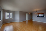 320 Peninsula Ave 419, San Mateo 94401 - Living Area (C)