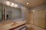 320 Peninsula Ave 419, San Mateo 94401 - Master Bath (A)