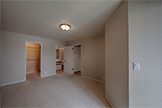 320 Peninsula Ave 419, San Mateo 94401 - Master Bedroom (C)
