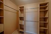 Master Closet (A) - 320 Peninsula Ave 419, San Mateo 94401
