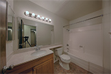 Bathroom (A) - 411 Piccadilly Pl 5, San Bruno 94066
