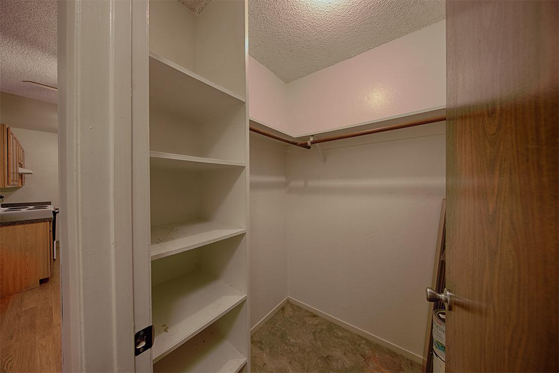 Hall Closet (A)