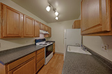 411 Piccadilly Pl 5, San Bruno 94066 - Kitchen (A)