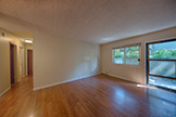 Living Room (B) - 411 Piccadilly Pl 5, San Bruno 94066