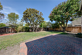 42 Port Royal Ave, Foster City 94404 - Backyard (A)