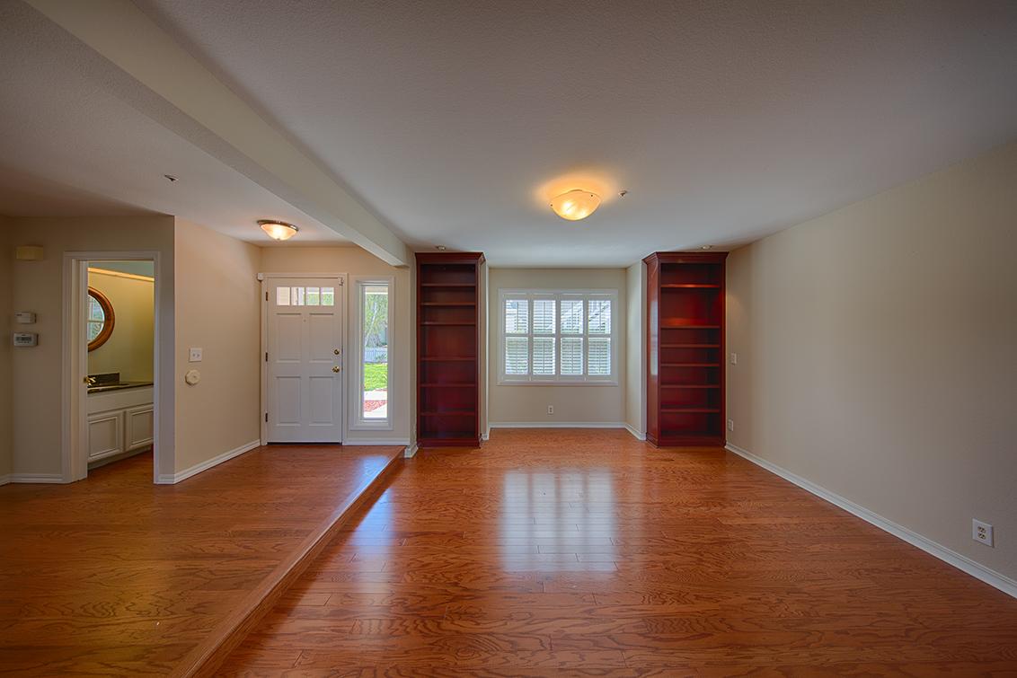 Living Room (E) - 42 Port Royal Ave