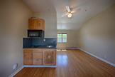 42 Port Royal Ave, Foster City 94404 - Studio Kitchen (A)