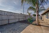 1658 Purdue Ave, East Palo Alto 94303 - Yard (A)