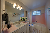 Bathroom 2 (A) - 888 Redbird Dr, San Jose 95125