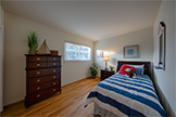 888 Redbird Dr, San Jose 95125 - Bedroom 2 (A)