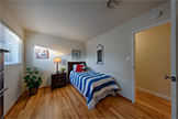 Bedroom 2 (B) - 888 Redbird Dr, San Jose 95125