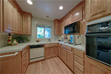 888 Redbird Dr, San Jose 95125 - Kitchen (A)