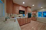 888 Redbird Dr, San Jose 95125 - Kitchen (C)
