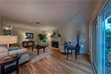 888 Redbird Dr, San Jose 95125 - Living Room (A)