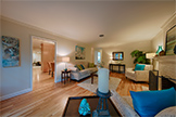 Living Room (B) - 888 Redbird Dr, San Jose 95125