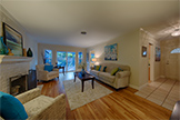 888 Redbird Dr, San Jose 95125 - Living Room (C)
