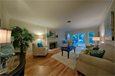 Living Room (D) - 888 Redbird Dr, San Jose 95125