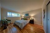 888 Redbird Dr, San Jose 95125 - Master Bedroom (A)