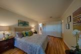 888 Redbird Dr, San Jose 95125 - Master Bedroom (B)