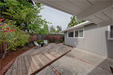 76 Roosevelt Cir, Palo Alto 94306 - Backyard (C)