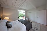 Master Bedroom (B) - 76 Roosevelt Cir, Palo Alto 94306