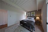 Master Bedroom (D) - 76 Roosevelt Cir, Palo Alto 94306