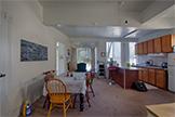 A Dining Area (A) - 11 S, San Jose 95112