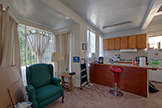 A Sitting Area (A) - 11 S, San Jose 95112