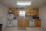 B Kitchen (A) - 11 S, San Jose 95112