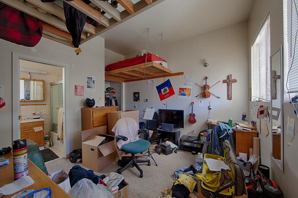 B Master Bedroom (A)